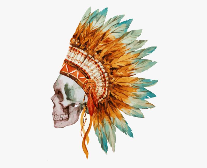 Navajo Skull #2